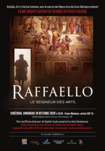 Raffaello principe Arti
