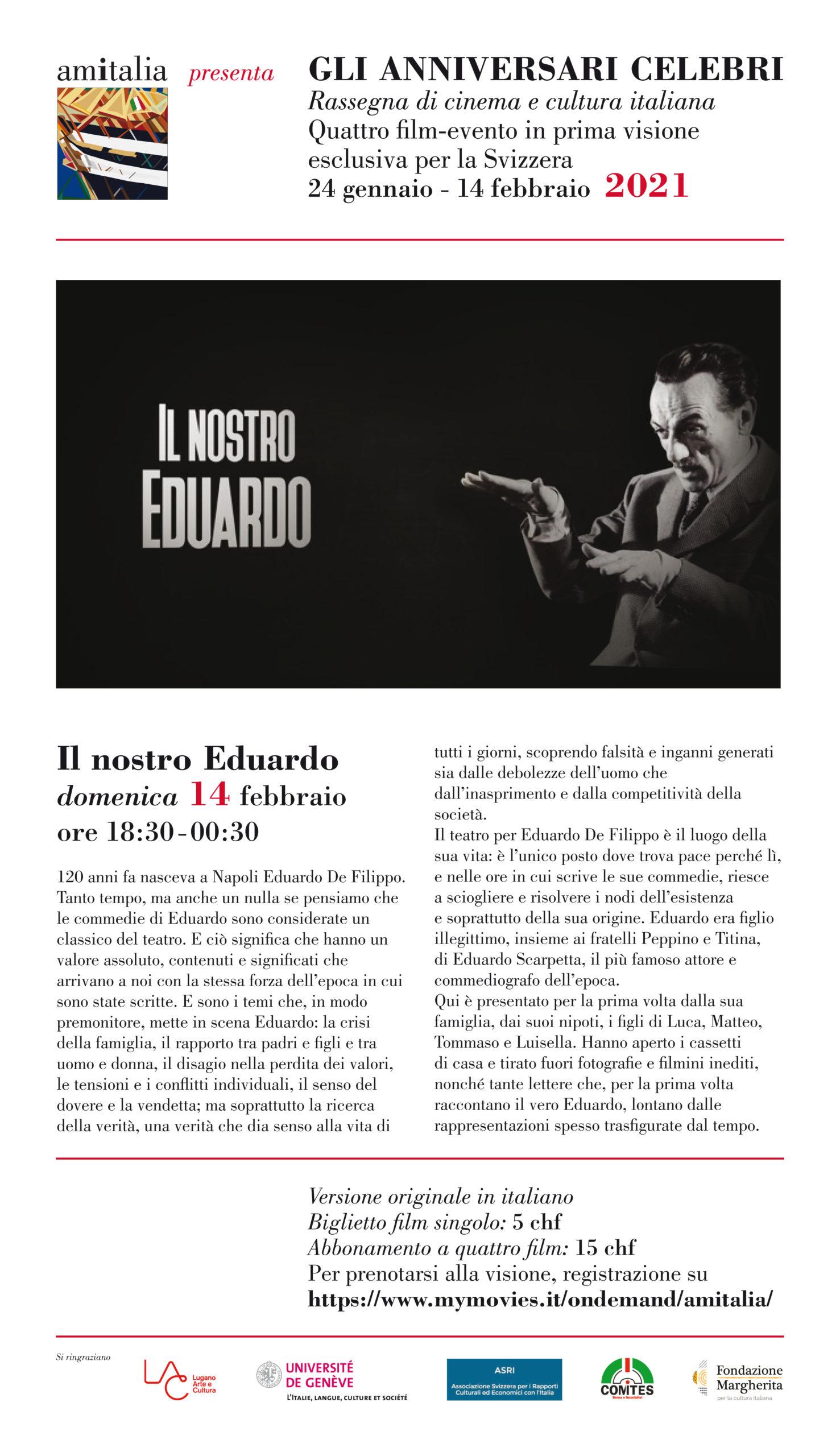 locandina Eduardo
